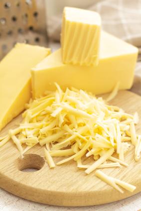 Bila baby boleh makan cheese?