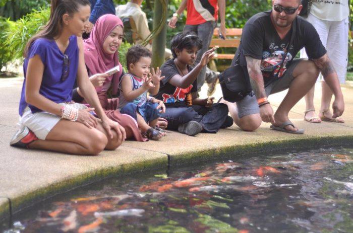 Taman Burung Kuala Lumpur