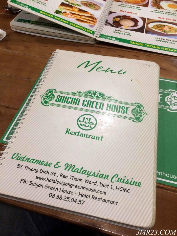 makanan halal vietnam