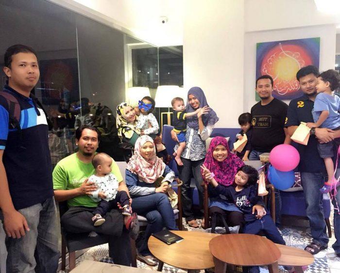 Blogger Malaysia
