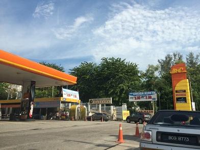 RM5 Car Wash