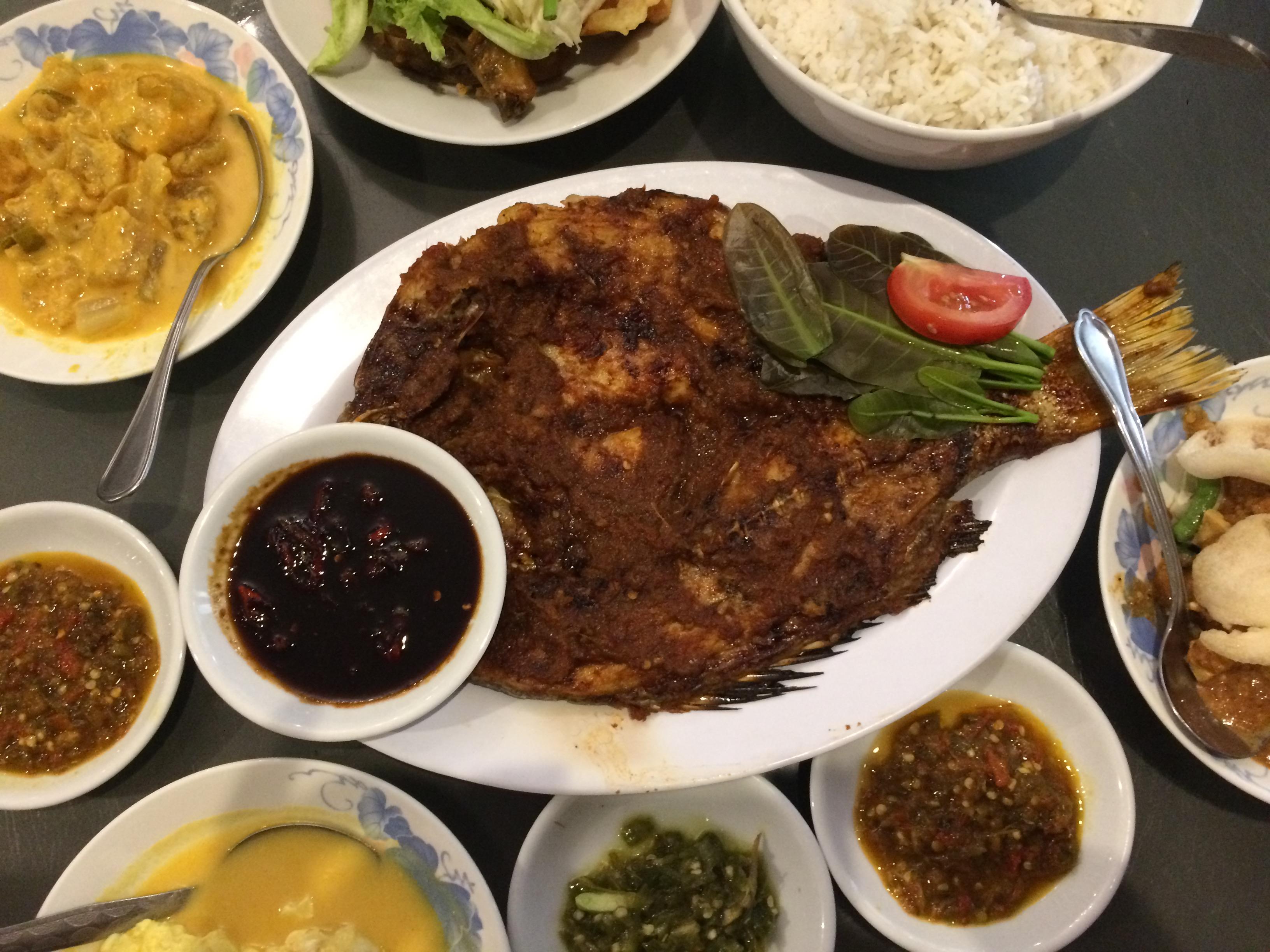 3 Tempat Makan Sedap Wajib Singgah di Ipoh.