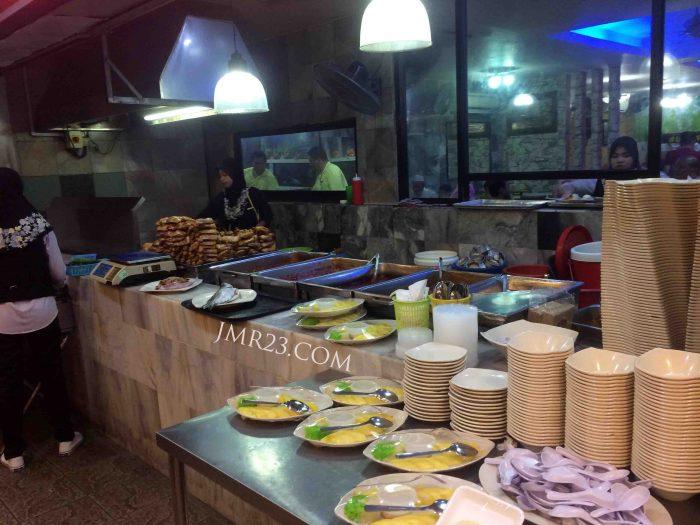 Restoran Nasi Lemak Ayam Kampung Ipoh