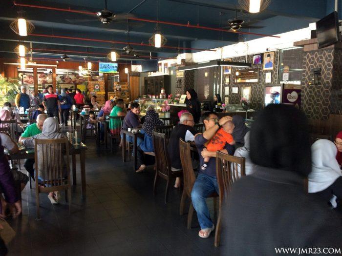 restoran simpang tiga ipoh