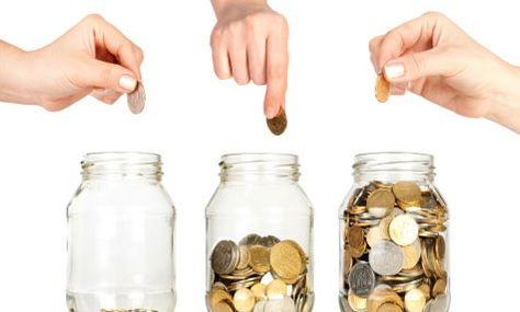 Tips Menabung | Tanpa Sedar, Tabung Bunian Berjaya Kumpul RM470.