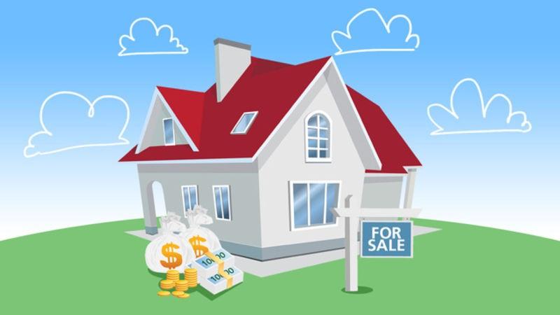 beli rumah pertama