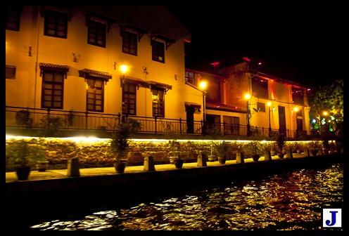 Hotel Wana Riverside Melaka..Berbaloi atau Tidak?
