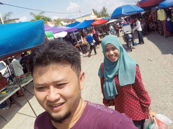Pasar Tani Kuala Besut