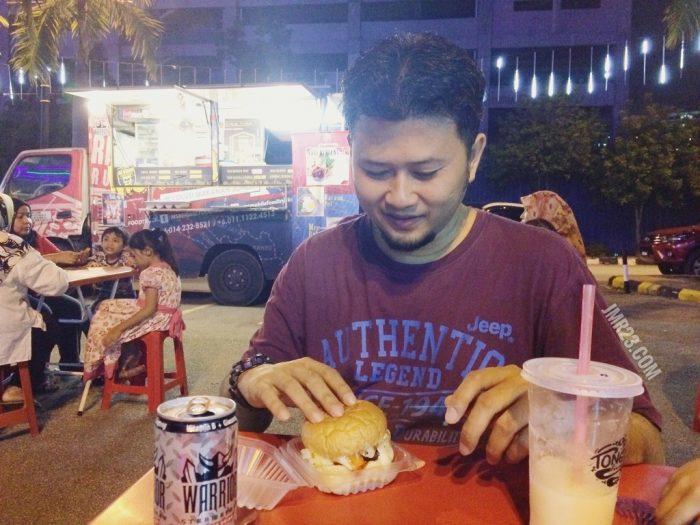 makan di foodtruck