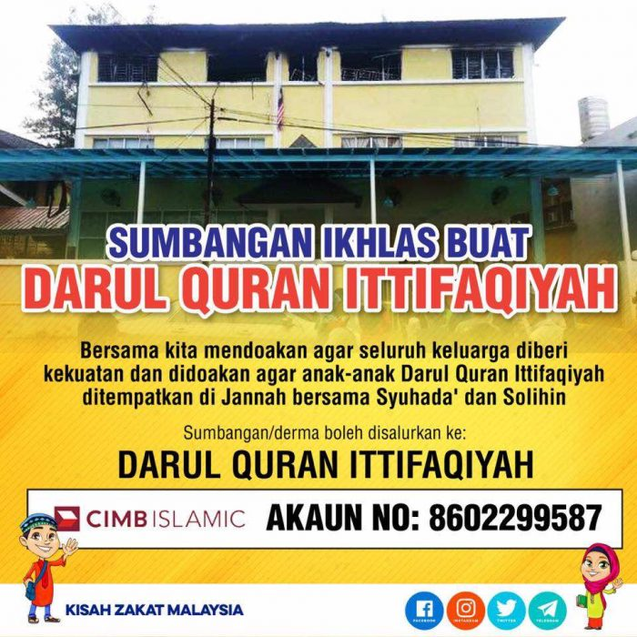 Darul Quran Ittifaqiyah