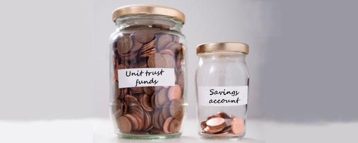 12 Sebab Pelaburan Unit Trust Perlu Menjadi Pilihan.