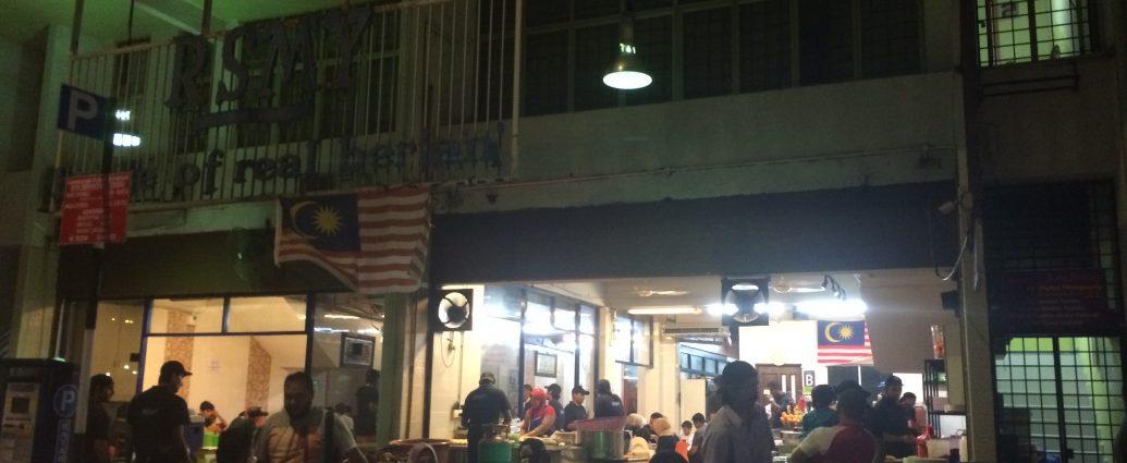 RSMY Jalan Medan Tuanku