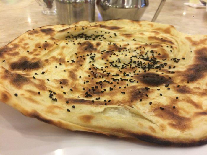 Roti Mulawah dan Saltah di Al-Rawsha Shah Alam