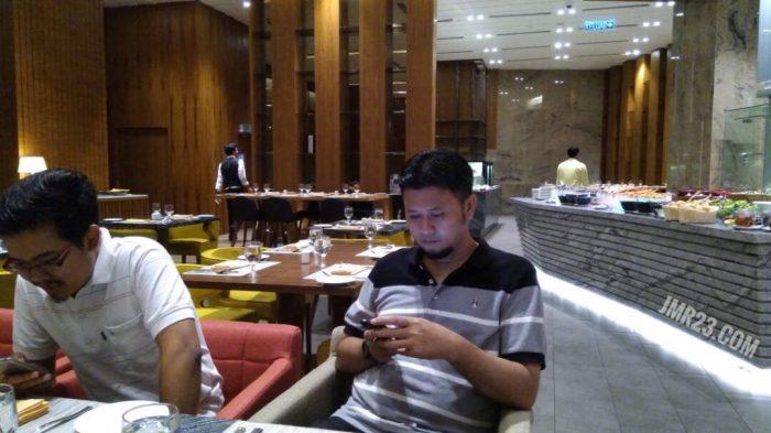 Feast Sheraton Hotel