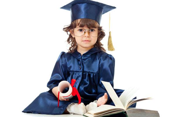 3 Sebab Perlu Melabur Untuk Pendidikan Anak-anak.