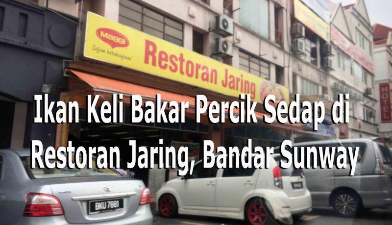 Restoran Jaring
