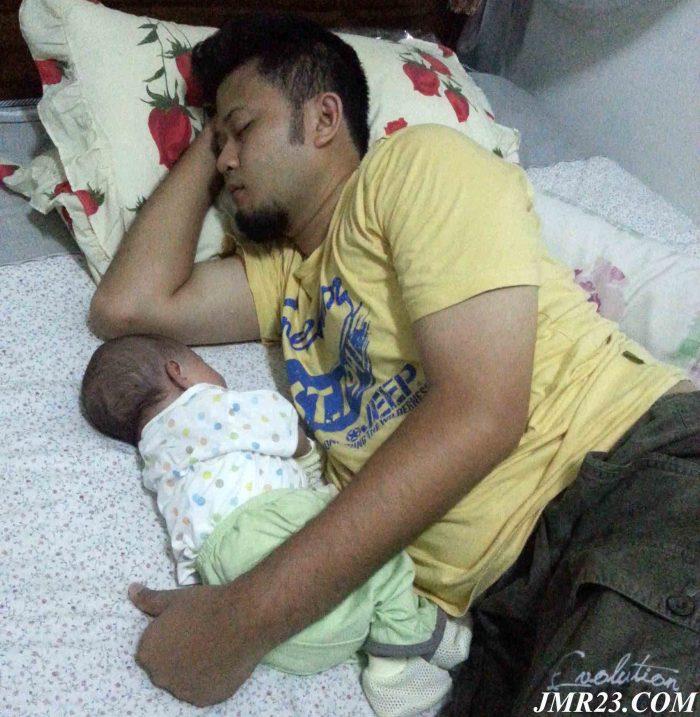 Cara Bina Hubungan Rapat Ayah dan Anak