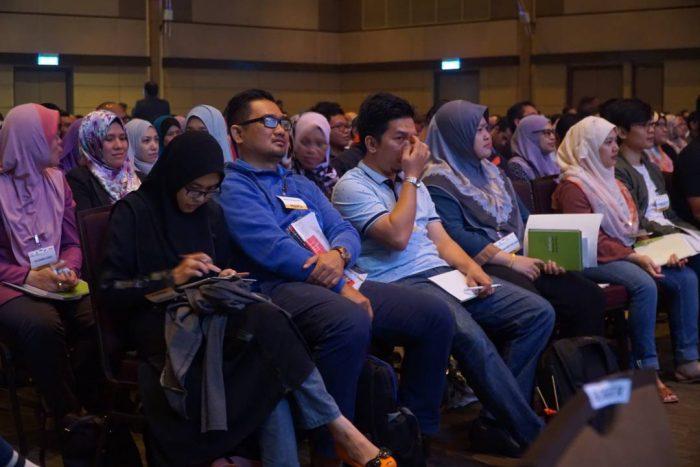 Seminar Labur Saham 2018 Shah Alam