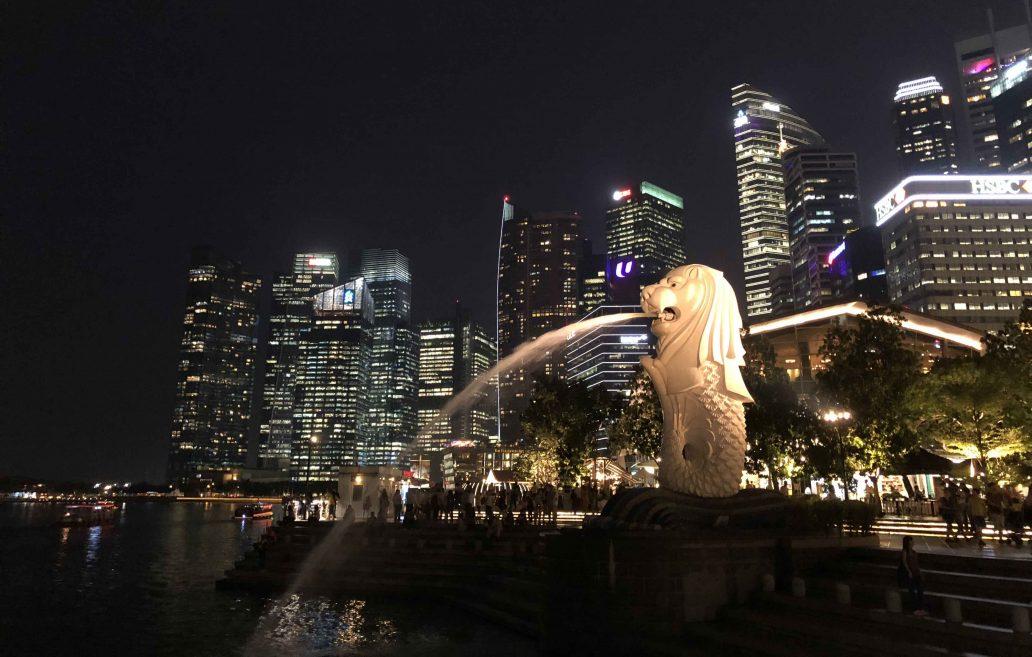 TEMPAT MENARIK SINGAPORE