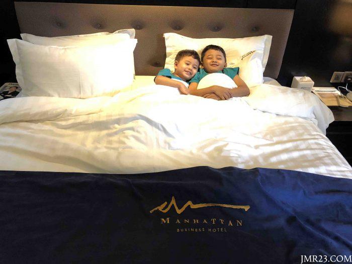 hotel selesa untuk anak