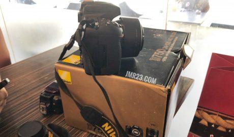 Nikon D750 untuk dijual