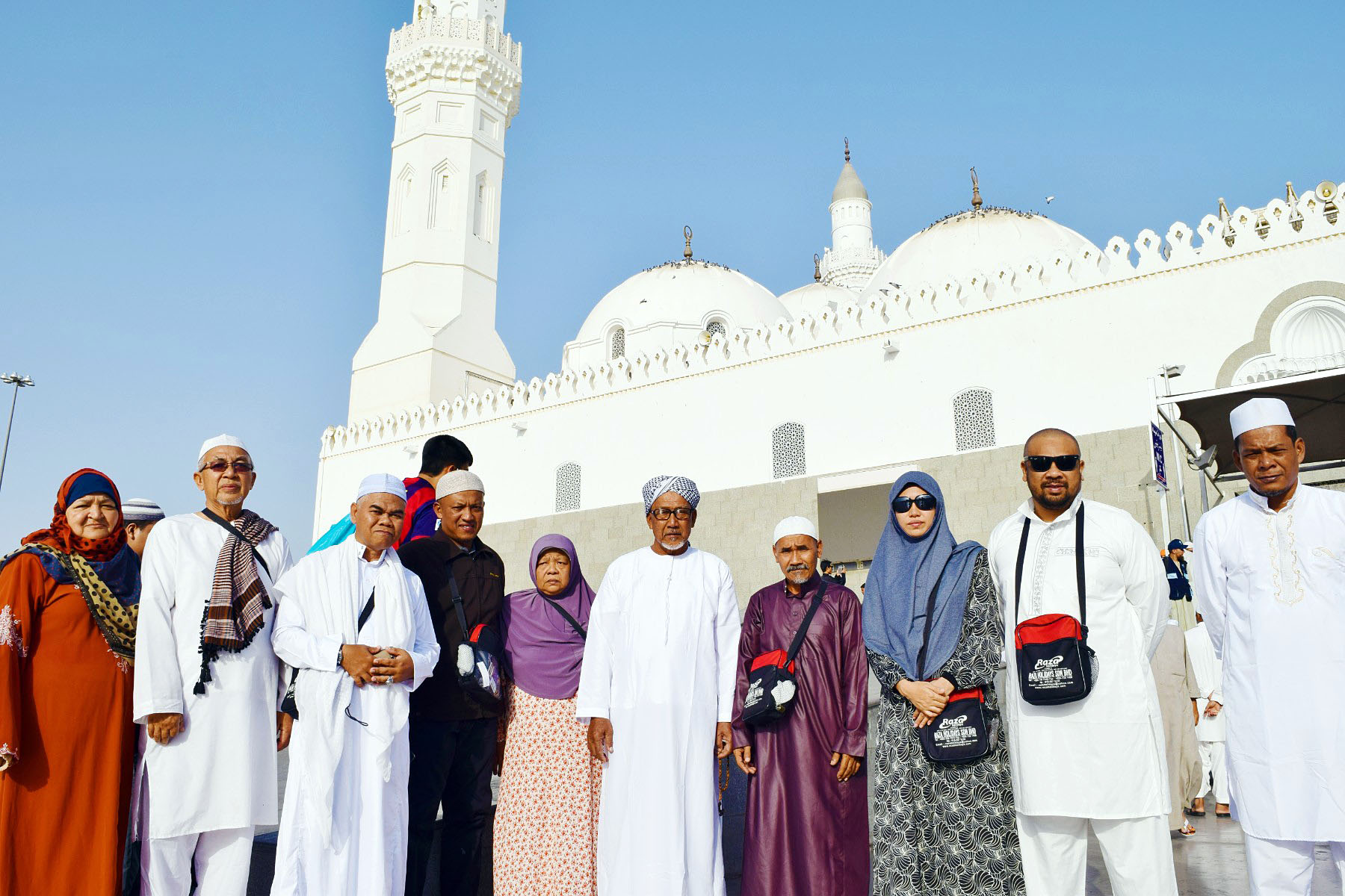 Tunai Ibadah Umrah Dengan Tenang Bersama Pakej Umrah Raza Holidays