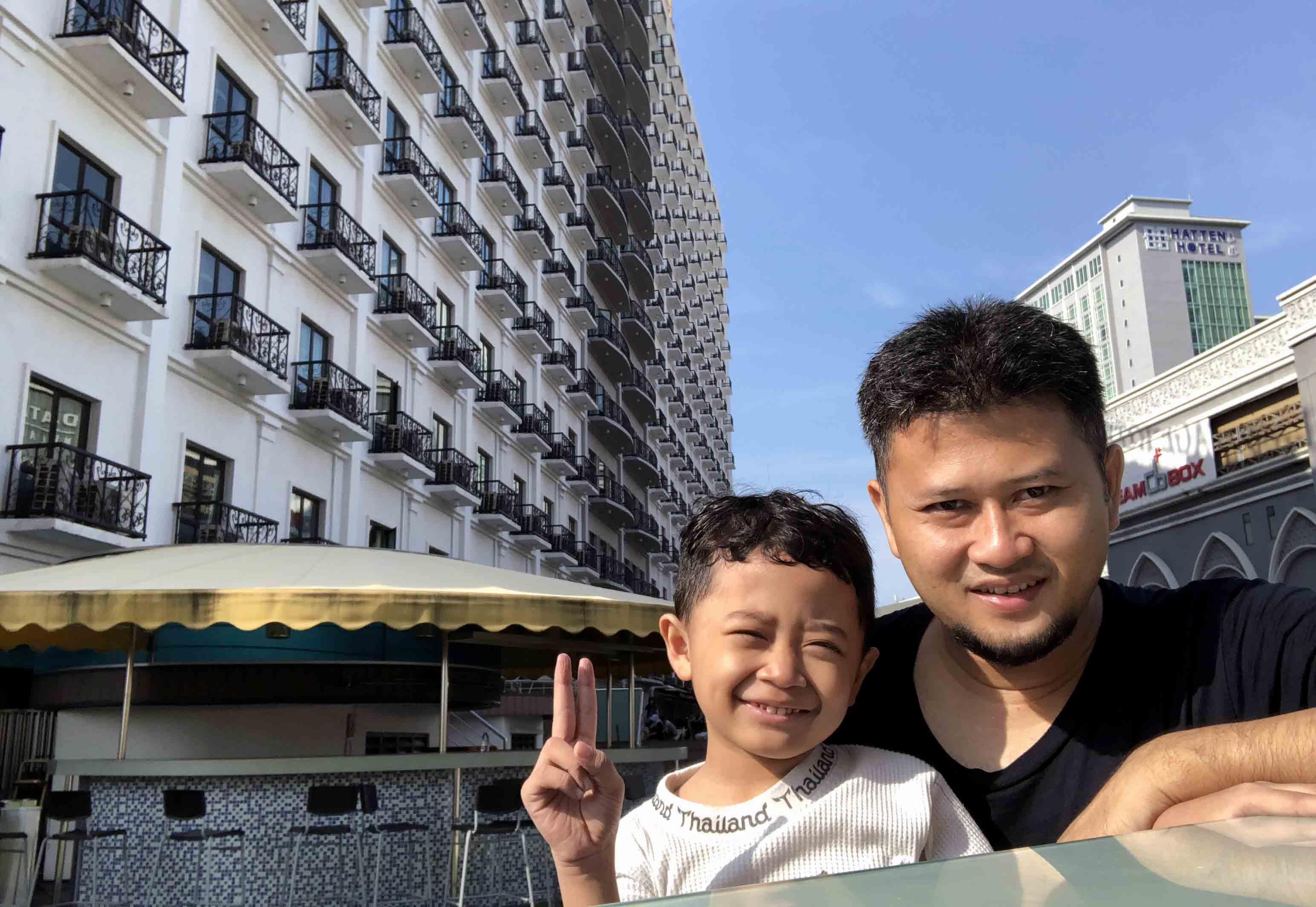 Hotel Imperial Heritage, Melaka. Berbaloi Atau Tidak?