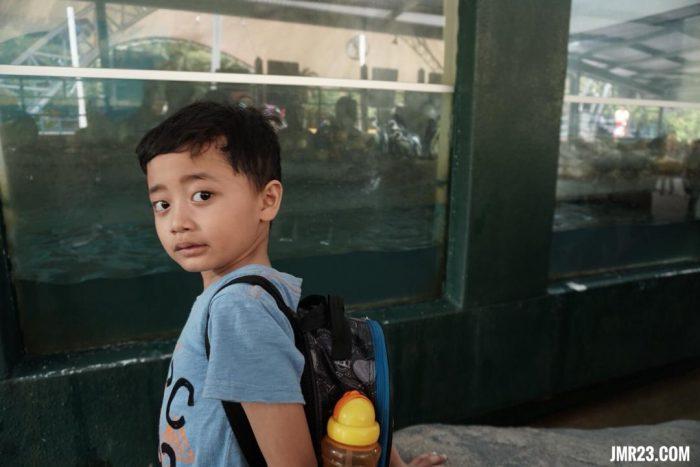 akuarium zoo negara