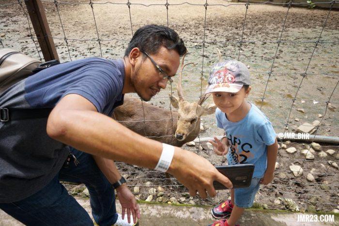 malaysia national zoo