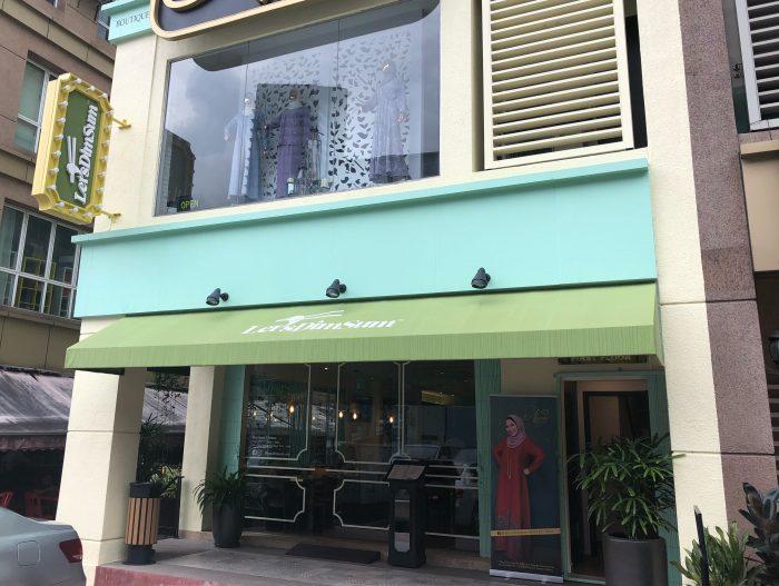 Dim Sum Halal Lagi Sedap Di Let's Dim Sum, Kota Damansara