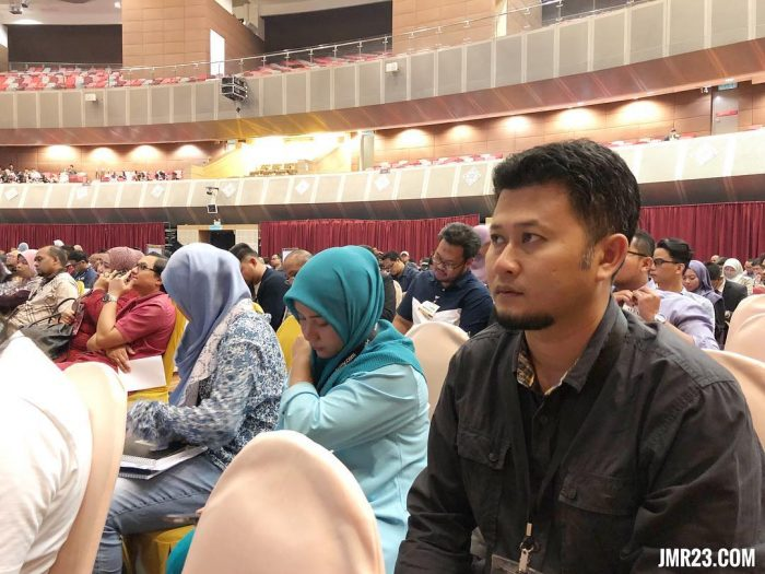 Asri Ahmad Academy