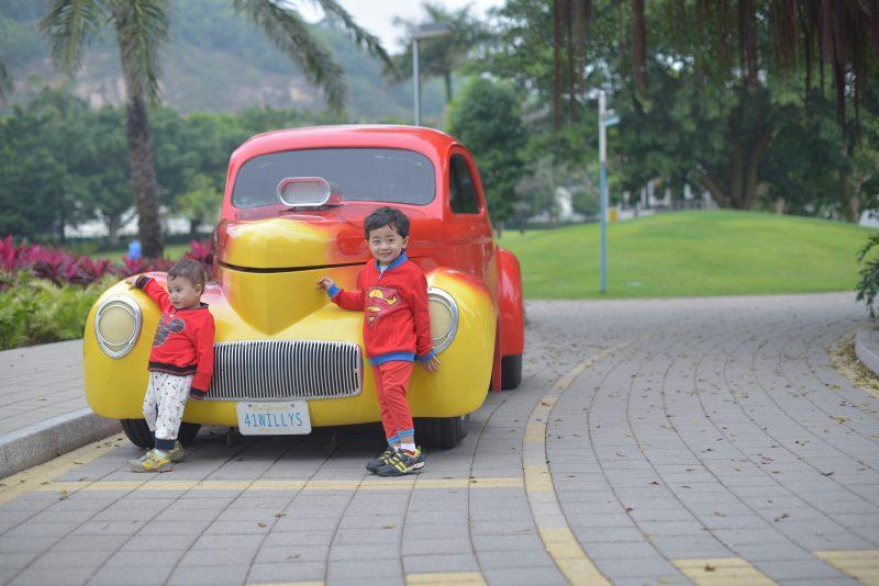 Tips Pilih Pusat Jagaan Untuk Anak