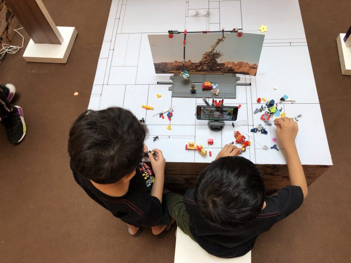 peminat Lego Malaysia