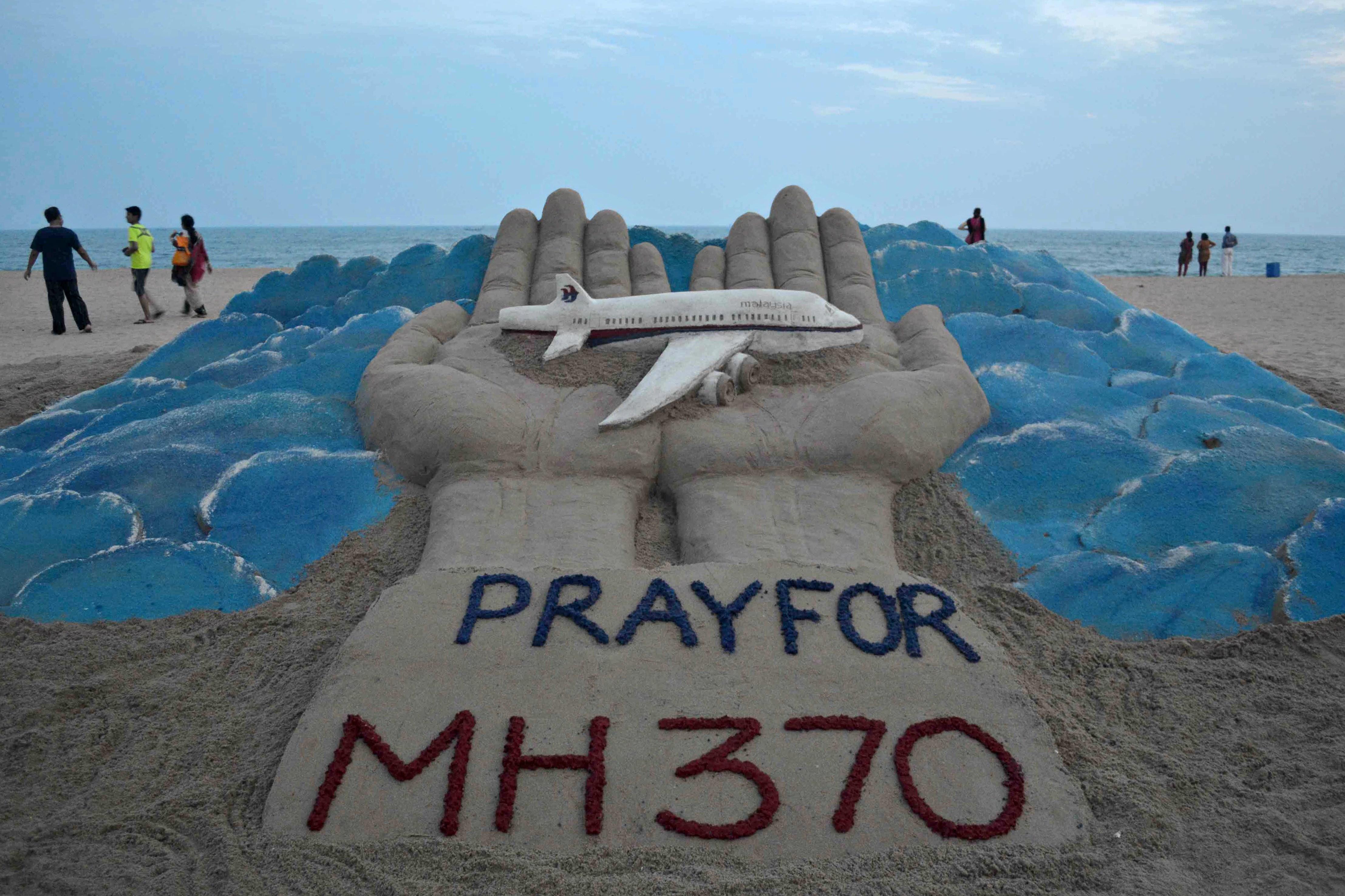 Apa Nasib Isteri Yang Kehilangan Suami Dalam Nahas MH370?