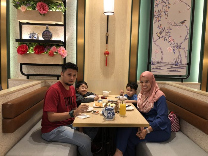 dolly dim sum sunway pyramid