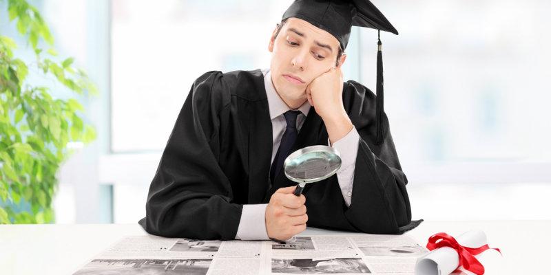 Kenapa Masih Ada Graduan Menganggur?
