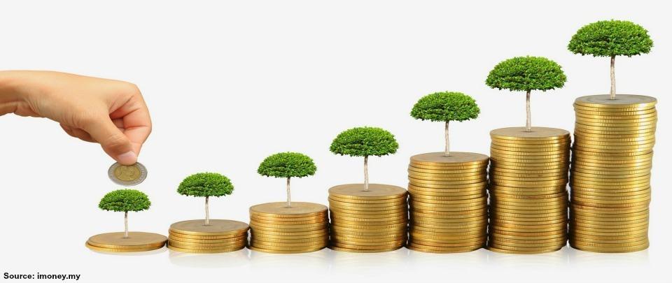 Berapa Modal Minimum Untuk Mula Pelaburan Unit Trust.