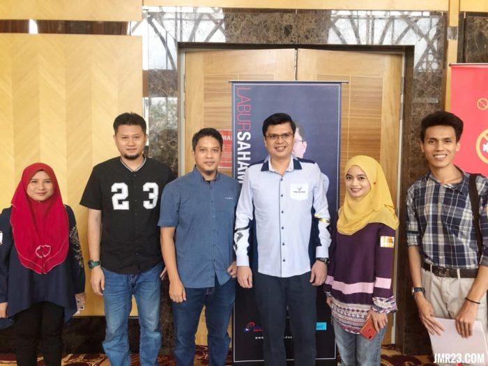 mentor pelaburan saham no.1 Malaysia