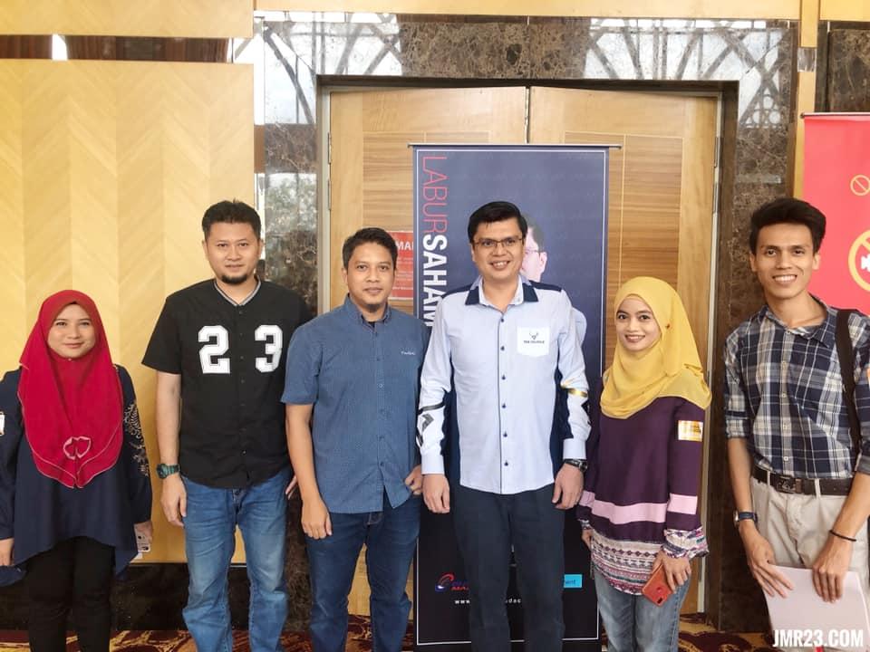 seminar saham terbaik Malaysia