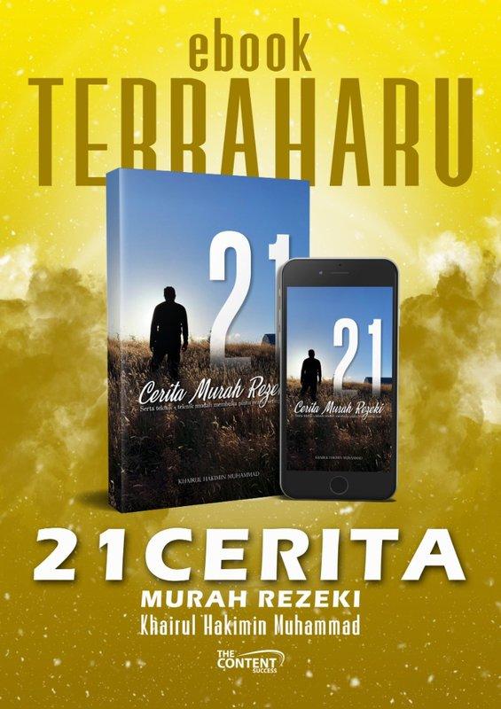 21 Cerita Murah Rezeki