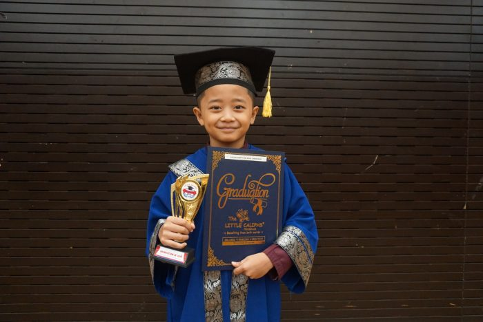graduan little caliph