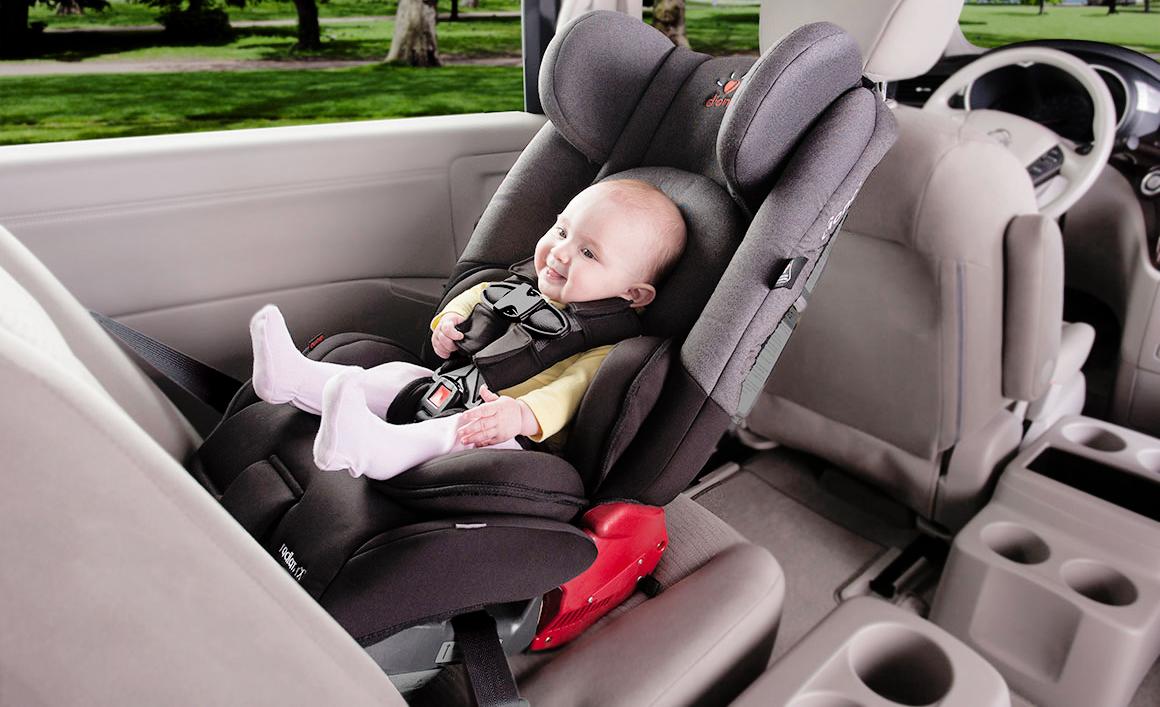 wajib guna baby car seat