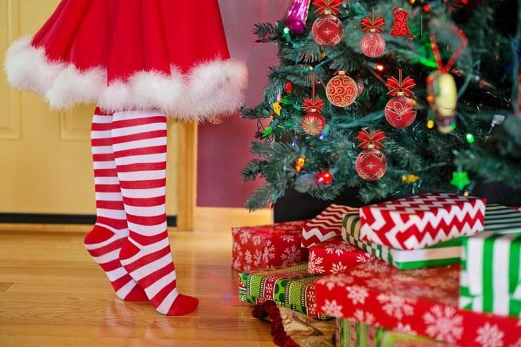 """Hukum Seseorang Muslim Mengucapkan """"Merry Christmas"""""""