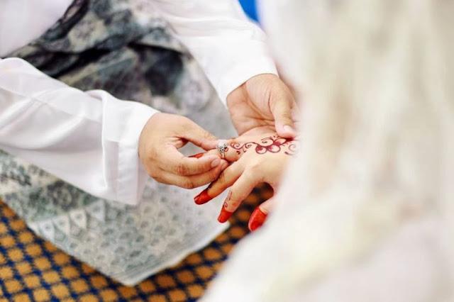 Tak Rugi Baca: Nasihat Untuk Isteri Bila Suami Minta Izin Kahwin Lagi.