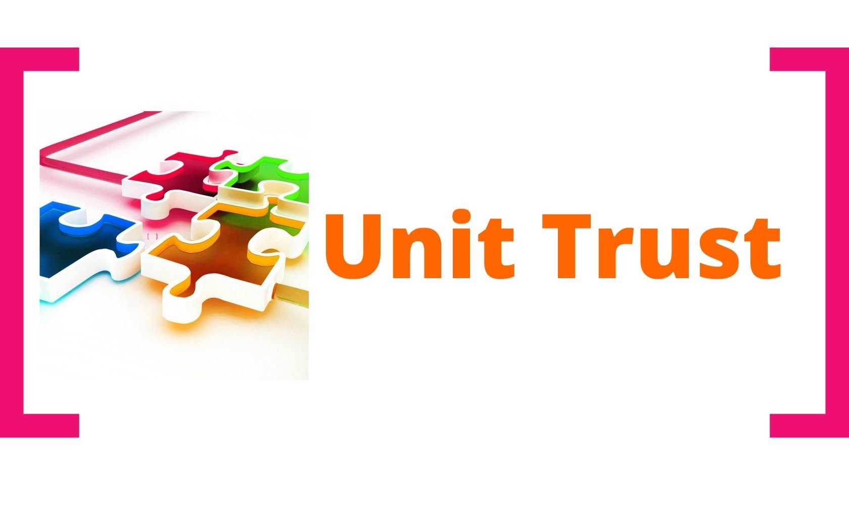 performance unit trust