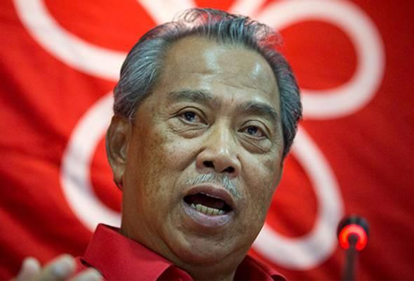 Tahniah Tan Sri Muhyiddin Yassin Dilantik Sebagai Perdana Menteri Ke-8 Malaysia!