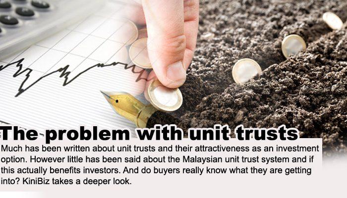 Rugi Dalam Pelaburan Unit Trust. Ini 3 Sebab Utama.