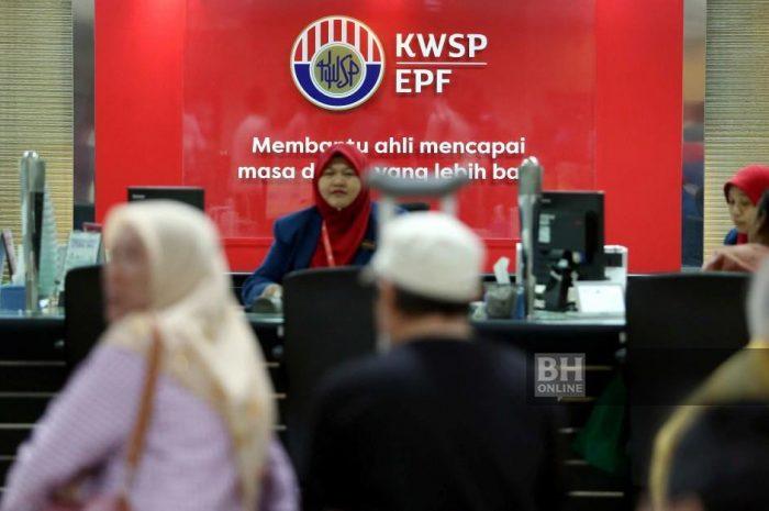 Pencarum KWSP Boleh 'Withdraw' Maksimum RM500 Akaun 2
