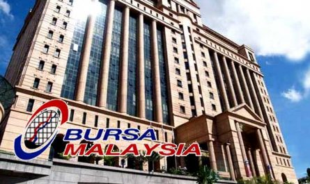 bangunan Bursa Malaysia