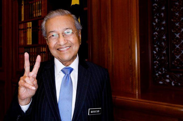 Kerana Tun Mahathir Kata Melayu Pemalas, Kaum Lain Mempunyai Persepsi Tersebut Terhadap Orang Melayu.